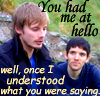archaeologist_d: Bradley and Colin had me at hello