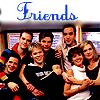 Rebeca: Qaf cast friends