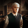 I just hope there's another Arnold where I go next: HP: sweatervest!draco take me now