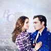 MH: GG Blair & Chuck