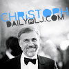 a Christoph Waltz (Daily) Everything Community