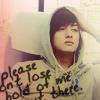 라라: ☆- 일라이 : please don't lose hold.