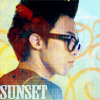 GD Sunset