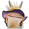 dorinda: nudibranch