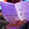 Ianto, He is Coming Back, SaveIantoJones