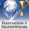 noobianrose: PS3 TrophyWhore