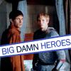 merlin | M/A | big damn heroes