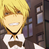 Durarara!! // Shizu-chan for the kill