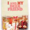A. M. R.: HMD | H/W | Deer Friend
