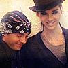 vani_27: GQ twins smile