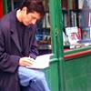 hl Methos reading