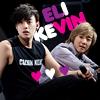 라라: ☆- 엘빈 : 日本