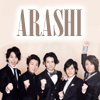 existing is basically all I do: arashi!