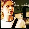 Buffy ready