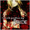 fma, homonculus, edward elric, pride