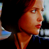 Jackie-O: {x-files} scully