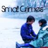 it's a small crime