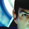 tried to eat the safe banana: STR Spock ears