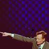 Human Disaster: Conan O'Brien → Late Night King