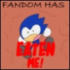 Fandom has eaten me