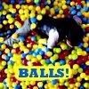 potts - balls!