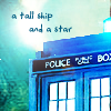tall ship tardis by me