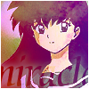 Patcherz: Kagome - Miracle