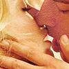 chuck/sarah rules, het again, chuck: chuck/sarah sunlight kiss