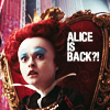 alice is back