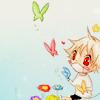 Bay: Karneval - Nai nommin' butterflies X'3