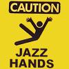 elaran: jazz hands