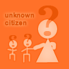 unknown citizen