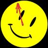 Watchmen button