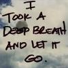 Deep Breath