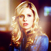 Buffy Summers: pretty glow