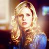 Buffy Summers: pretty glow