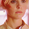 Buffy Summers: uh oh
