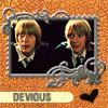 Weasley Twins - Devious