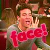 carma_baby: Face