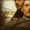 Holmes/Watson '09