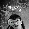 Hinky