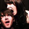 VickyT eats Nate's head