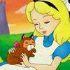 Alice & pet