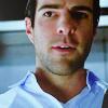 Sylar: Blue Shirt