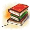 K.: books