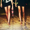 Radioactive Girl: legs