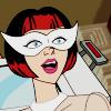 Queen Etheria Happy