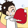 AC: It will be my squishy [Desmond]