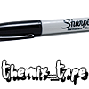 sharpie icon