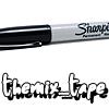 sharpie icon